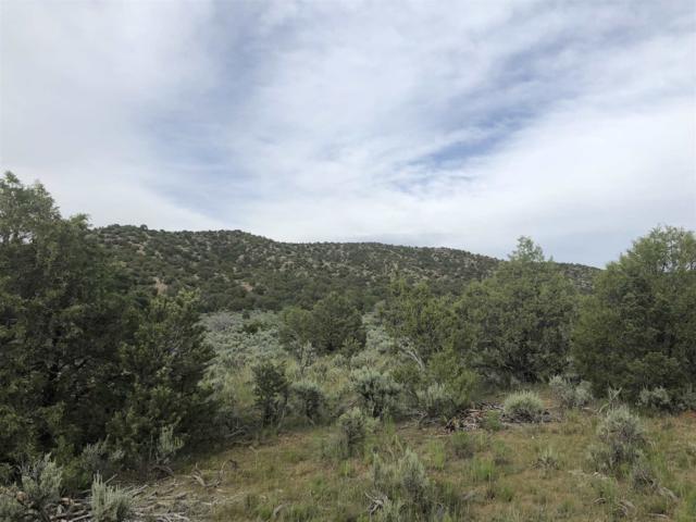 County Road 1301, Truchas, NM 87578 (MLS #201902566) :: The Very Best of Santa Fe