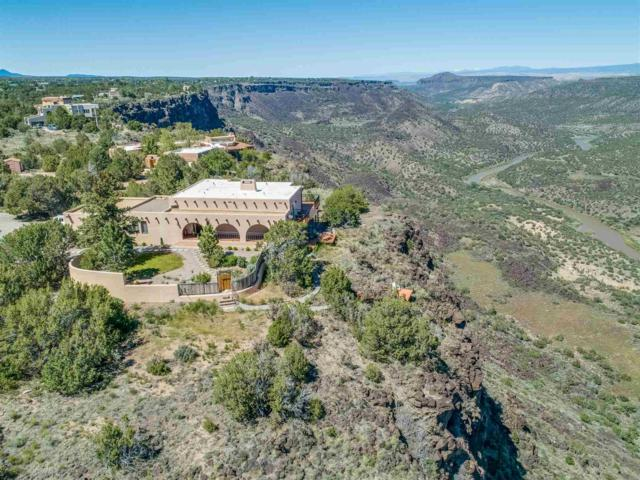 409 Estante Way, Los Alamos, NM 87544 (MLS #201902584) :: The Desmond Group