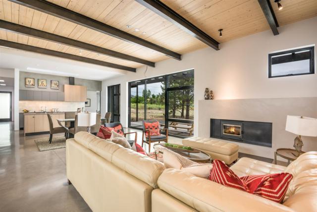 206 E Barcelona Road, Santa Fe, NM 87505 (MLS #201902586) :: Berkshire Hathaway HomeServices Santa Fe Real Estate