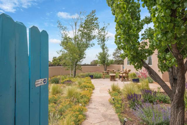 2126 Calle Tecolote, Santa Fe, NM 87505 (MLS #201902589) :: The Very Best of Santa Fe