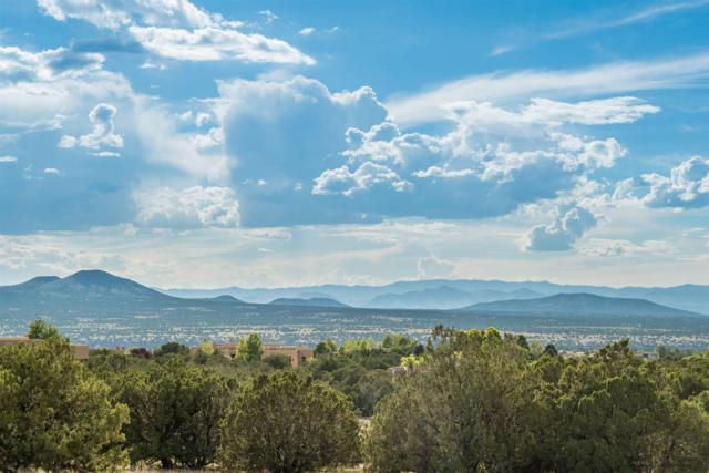 12 Santo Domingo Circle, Santa Fe, NM 87506 (MLS #201902609) :: The Very Best of Santa Fe