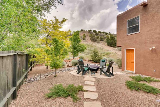148 Valley Drive, Santa Fe, NM 87501 (MLS #201902613) :: The Desmond Group