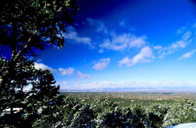 2619 S Summit Ct. Lot 32, Santa Fe, NM 87501 (MLS #201902624) :: The Very Best of Santa Fe