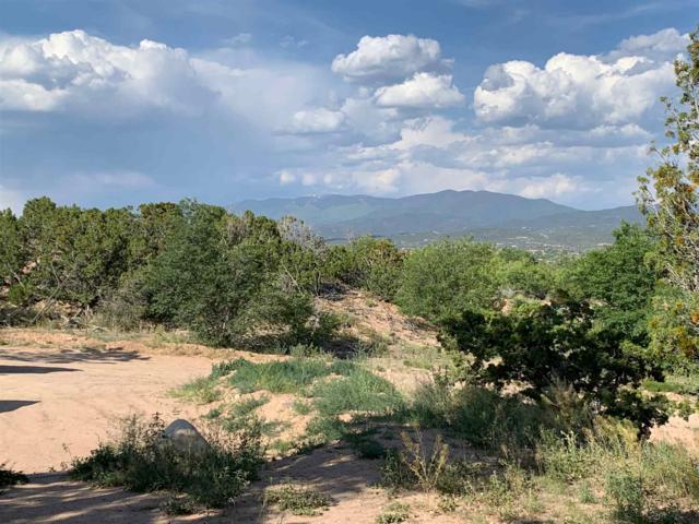 1713 West Alameda, Santa Fe, NM 87501 (MLS #201902646) :: The Desmond Group