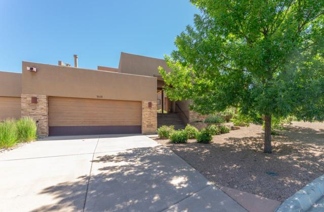 1648 Villa Strada, Santa Fe, NM 87506 (MLS #201902647) :: The Desmond Group