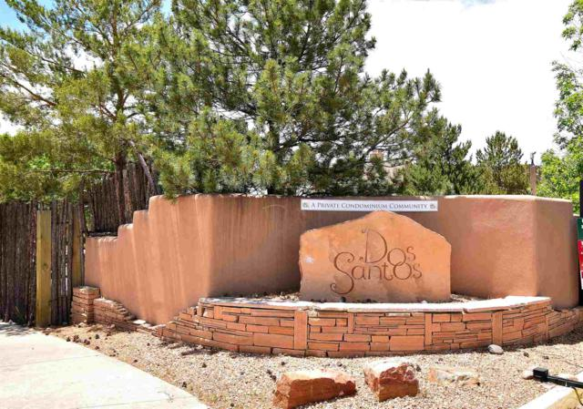 2210 Miguel Chavez Rd., Santa Fe, NM 87505 (MLS #201902665) :: The Desmond Group
