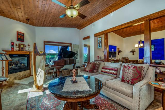 23 Willow Back, Santa Fe, NM 87508 (MLS #201902671) :: The Desmond Group