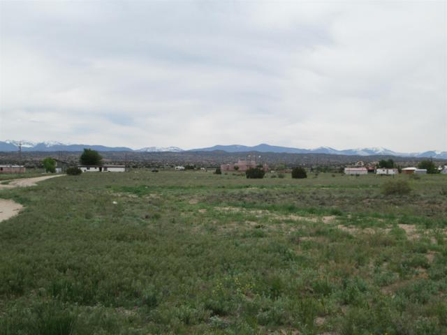 1064 Parcel A, State Road 68, Alcalde, NM 87511 (MLS #201902728) :: The Desmond Group
