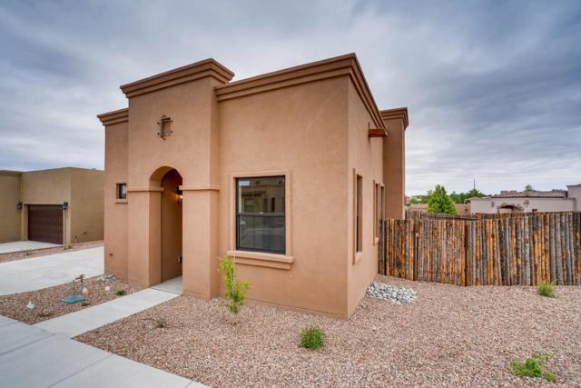 2903 Viale Court, Santa Fe, NM 87505 (MLS #201902730) :: The Desmond Group