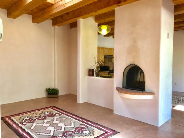 29 Nine Mile Road, Santa Fe, NM 87508 (MLS #201902770) :: The Very Best of Santa Fe
