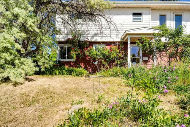 4012 Sycamore St B, Los Alamos, NM 87544 (MLS #201902820) :: The Very Best of Santa Fe