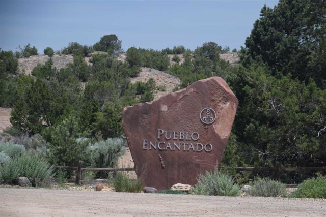 22 Pueblo De Cielo #211, Santa Fe, NM 87506 (MLS #201902833) :: Berkshire Hathaway HomeServices Santa Fe Real Estate