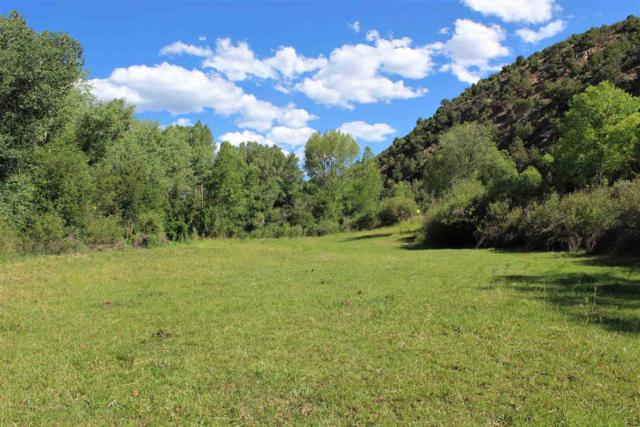 1122 Nm 503, Cundiyo, NM 87506 (MLS #201902867) :: The Very Best of Santa Fe