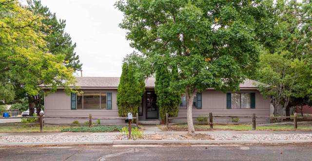 931 Alamo, Los Alamos, NM 87544 (MLS #201902873) :: The Very Best of Santa Fe