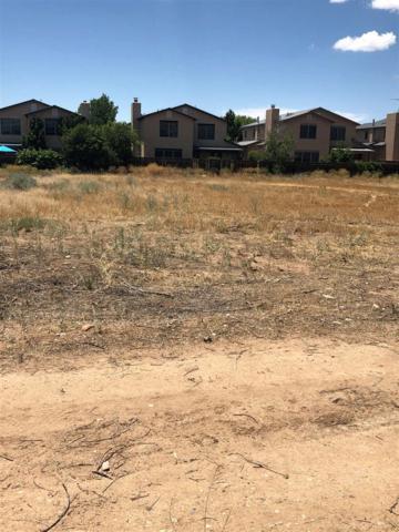 2248 W Alameda, Tract B, Santa Fe, NM 87507 (MLS #201902969) :: The Very Best of Santa Fe