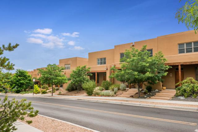 84 Avenida Frijoles, Santa Fe, NM 87507 (MLS #201902983) :: The Desmond Group