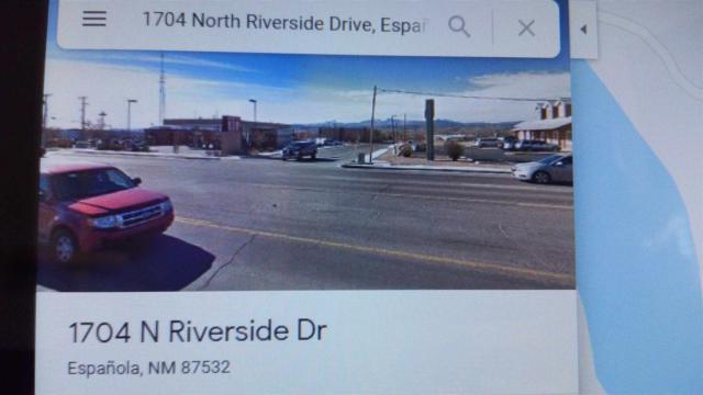 1704 N Riverside Drive, Espanola, NM 87532 (MLS #201903024) :: The Very Best of Santa Fe