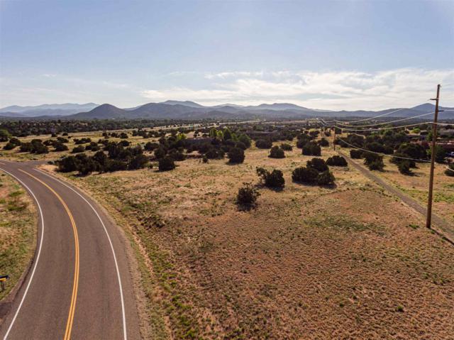 12 Camino Mariquita, Santa Fe, NM 87508 (MLS #201903039) :: The Desmond Hamilton Group