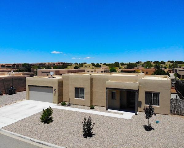 3 Canto Del Pajaro, Santa Fe, NM 87508 (MLS #201903056) :: The Desmond Group