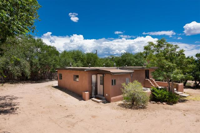 205 Ricardo Rd., Santa Fe, NM 87501 (MLS #201903076) :: The Very Best of Santa Fe