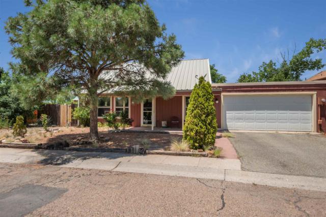 1080 Green Way, Santa Fe, NM 87507 (MLS #201903091) :: The Very Best of Santa Fe