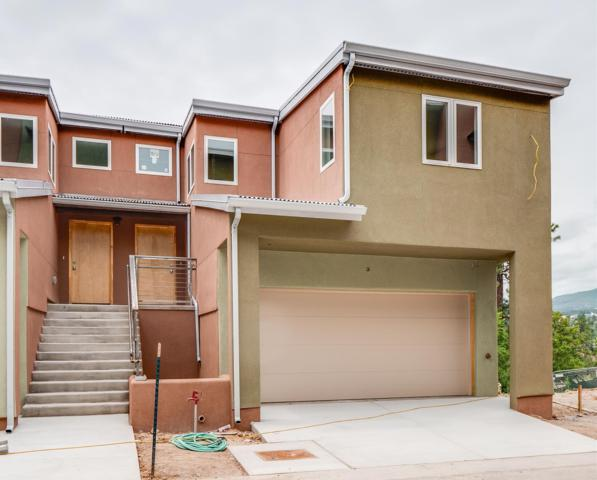 30 Canyon View, Los Alamos, NM 87544 (MLS #201903095) :: The Desmond Group