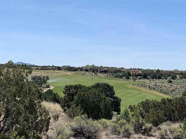 3 Via Palomita (Lot 7, Black Mesa), Santa Fe, NM 87506 (MLS #201903116) :: The Desmond Group