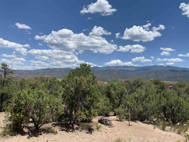 2949 Aspen View, Santa Fe, NM 87506 (MLS #201903136) :: The Desmond Group