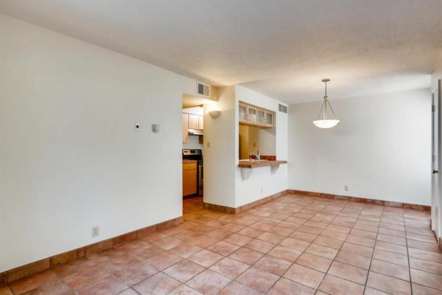 941 Calle Mejia, 815, Santa Fe, NM 87501 (MLS #201903140) :: The Very Best of Santa Fe