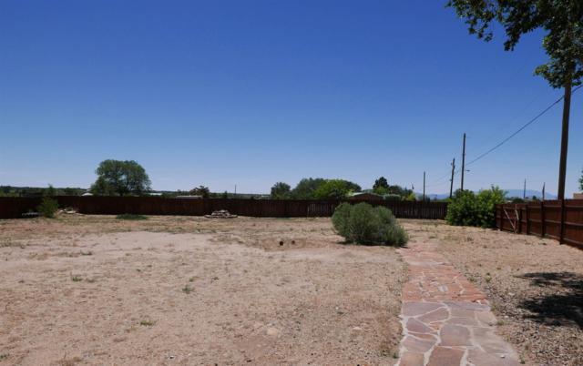 2047 Galisteo, Santa Fe, NM 87505 (MLS #201903189) :: The Desmond Group