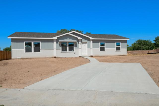 1723 Desert Vista, Espanola, NM 87532 (MLS #201903220) :: The Desmond Hamilton Group