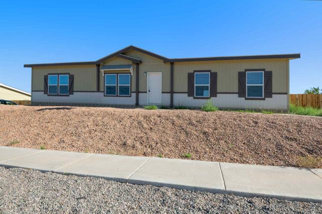 1741 Desert Vista Dr., Espanola, NM 87532 (MLS #201903243) :: The Desmond Hamilton Group