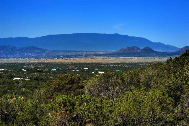 12 Trails End Ct, Santa Fe, NM 87508 (MLS #201903282) :: The Desmond Group