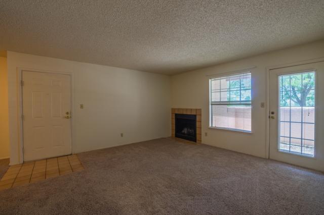 2501 W. Zia Road 11-105, Santa Fe, NM 87505 (MLS #201903299) :: The Very Best of Santa Fe