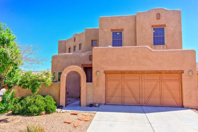 1244 Goodwin Drive, Bernalillo, NM 87004 (MLS #201903301) :: The Desmond Group