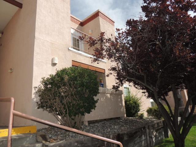 2501 W Zia Rd 4-202, Santa Fe, NM 87505 (MLS #201903347) :: The Desmond Group