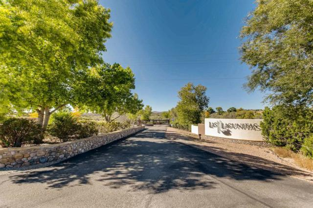 55 Rito Guicu, Santa Fe, NM 87507 (MLS #201903400) :: The Desmond Group