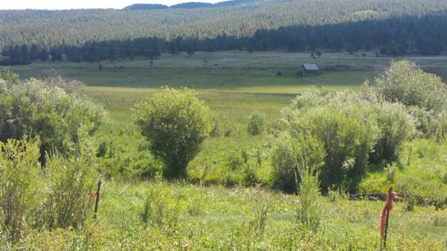 S.R. 121 State Road 121, Chacon, NM 87113 (MLS #201903409) :: The Desmond Group