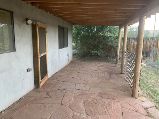 19985 Us Hwy 84, Hernandez, NM 87537 (MLS #201903449) :: The Very Best of Santa Fe