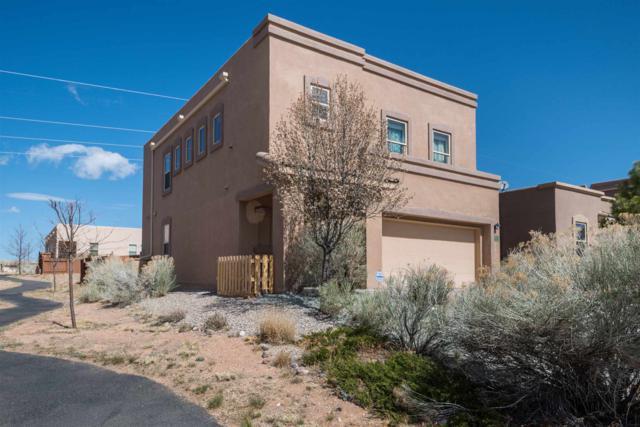 4232 Entrada Sonata, Santa Fe, NM 87507 (MLS #201903468) :: The Desmond Group
