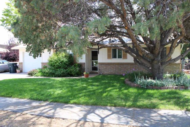 495 Ridgecrest Ave, Los Alamos, NM 87544 (MLS #201903569) :: The Desmond Group
