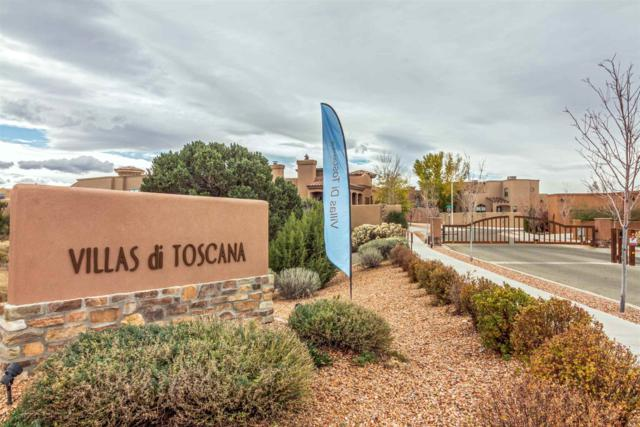 2905 Viale Court, Santa Fe, NM 87505 (MLS #201903571) :: The Desmond Group