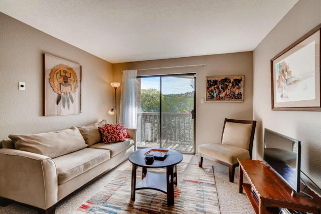941 Calle Mejia #1506, Santa Fe, NM 87501 (MLS #201903579) :: The Very Best of Santa Fe