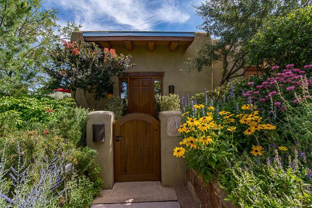 11E Pulitzer Trail, Santa Fe, NM 87506 (MLS #201903587) :: The Desmond Group