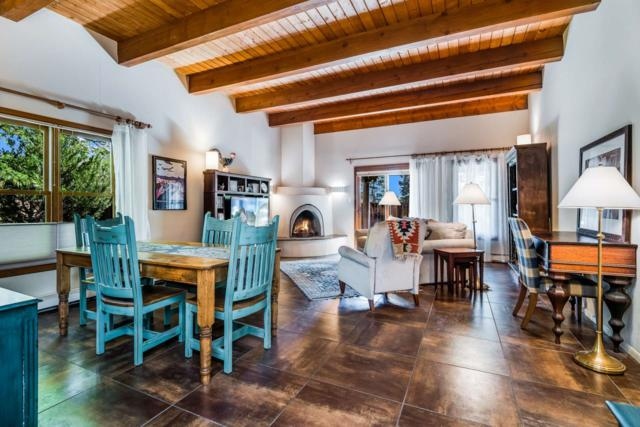 2832 Plaza Rojo, Santa Fe, NM 87507 (MLS #201903602) :: The Desmond Group
