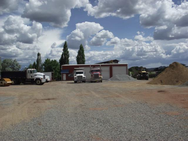 2 Camino Andres Vigil, Pecos, NM 87552 (MLS #201903614) :: Berkshire Hathaway HomeServices Santa Fe Real Estate