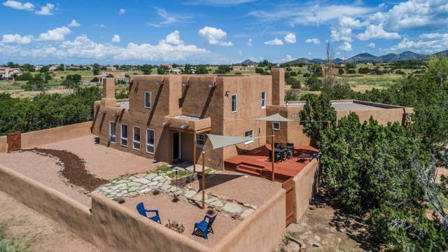 3 Chaparral Court, Santa Fe, NM 87508 (MLS #201903664) :: The Very Best of Santa Fe