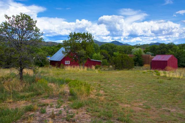 2128 Old Arroyo Chamiso, Santa Fe, NM 87505 (MLS #201903668) :: The Desmond Group
