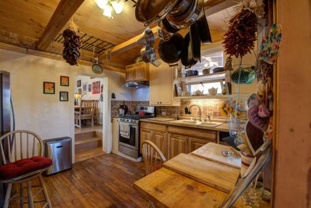 6 Grasshopper Lane Lot 4 is includ, Madrid, NM 87010 (MLS #201903700) :: The Desmond Group