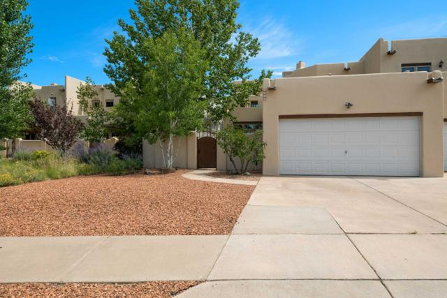 3142 La Paz Lane, Santa Fe, NM 87507 (MLS #201903703) :: The Desmond Group